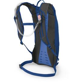 Osprey Katari 7 Hydration Backpack Herr cobalt blue